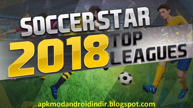 soccer star 2018 top leagues hile