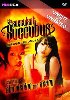 The Succulent Succubus (2011)