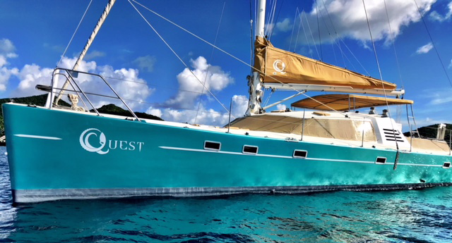 All About Yacht Charters, Sailing Vacations: Thanksgiving