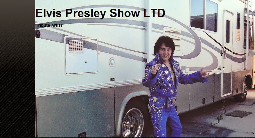 Elvis Presley Entertainment