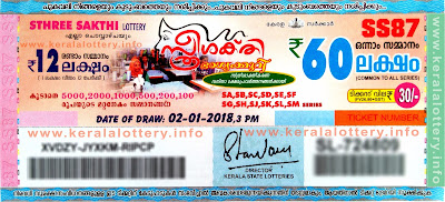 keralalottery.info, kerala lottery, kl result,  yesterday lottery results, lotteries results, keralalotteries, kerala lottery, keralalotteryresult, kerala lottery result, kerala lottery result live, kerala lottery today, kerala lottery result today, kerala lottery results today, today kerala lottery result, kerala lottery result 02-01-2018, Sthree sakthi lottery results, kerala lottery result today Sthree sakthi, Sthree sakthi lottery result, kerala lottery result Sthree sakthi today, kerala lottery Sthree sakthi today result, Sthree sakthi kerala lottery result, Sthree sakthi lottery SS 87 results 02-01-2018, Sthree sakthi lottery SS 87, live Sthree sakthi lottery SS-87, Sthree sakthi lottery, kerala lottery today result Sthree sakthi, Sthree sakthi lottery SS-87 02/01/2018, today Sthree sakthi lottery result, Sthree sakthi lottery today result, Sthree sakthi lottery results today, today kerala lottery result Sthree sakthi, kerala lottery results today Sthree sakthi, Sthree sakthi lottery today, today lottery result Sthree sakthi, Sthree sakthi lottery result today, kerala lottery result live, kerala lottery bumper result, kerala lottery result yesterday, kerala lottery result today, kerala online lottery results, kerala lottery draw, kerala lottery results, kerala state lottery today, kerala lottare, kerala lottery result, lottery today, kerala lottery today draw result, kerala lottery online purchase, kerala lottery online buy, buy kerala lottery online