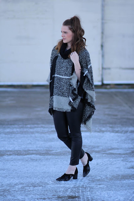 Winter Outfits- Alaska Style Blogger