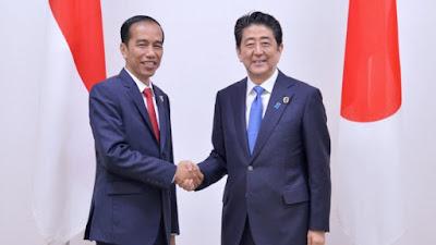 60 tahun Indonesia-Jepang Bersahabat
