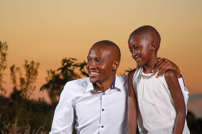 Closing The Generation Gap with Apostle Pride Sibiya