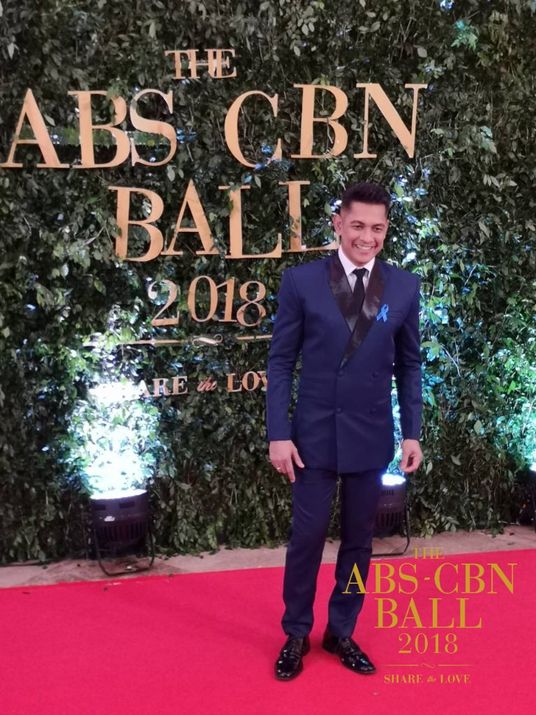 Gary Valenciano ABS-CBN Ball 2018