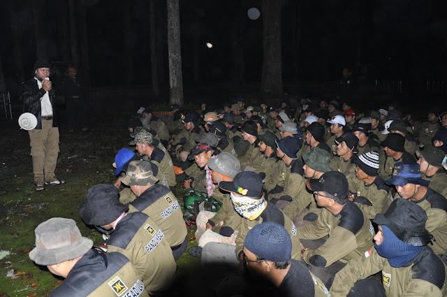 Sambut HUT RI Ke-17, PKS Kota Medan Gelar Kemah Bakti Nusantara