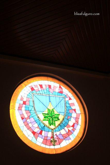 Caleruega Church Batangas Blog