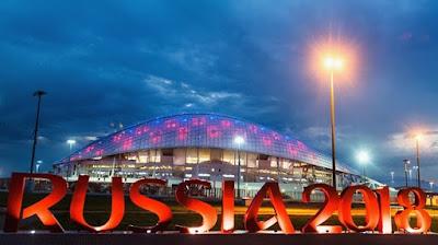 Sochi prepares to welcome FIFA World Cup 2018 teams