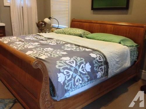 vintage ethan allen bedroom furniture for sale