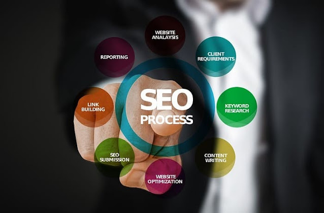 express seo guide google search engine optimization strategy 2021
