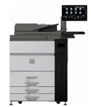 Sharp MX-M1205 Printer Drivers Download