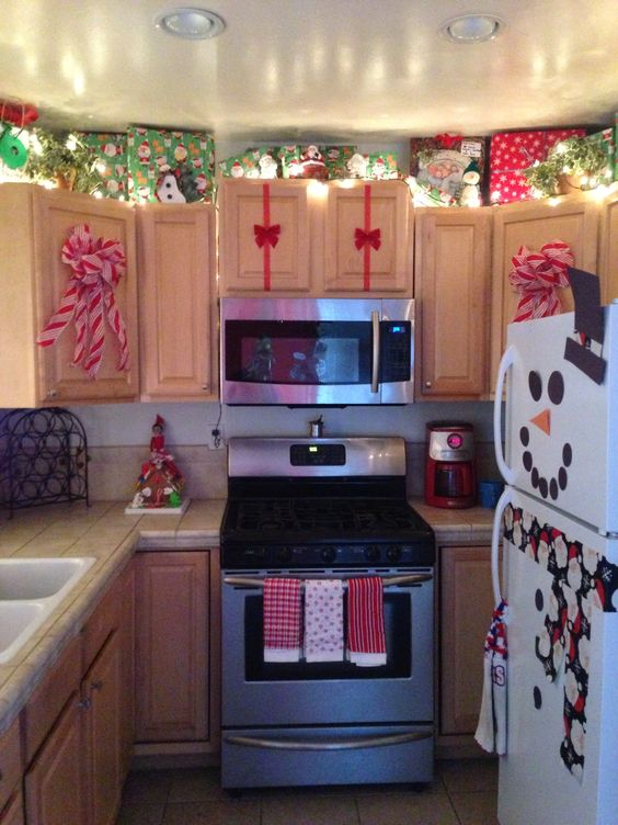 Christmas%2Bparty%2Bdecorations%2BDIY%2BIdeas%2B%25287%2529 - 10 Christmas party decorations DIY Ideas