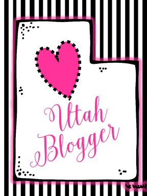 I blog from.....