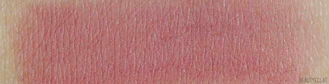 revue avis test sephora rouge mat matte no superstar swatch