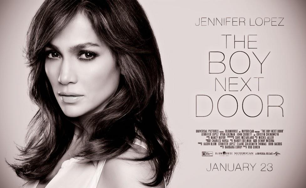 Watch Free Full Movie Watch The Boy Next Door 2015
