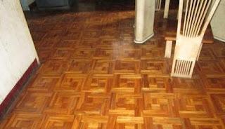 lantai kayu jambi