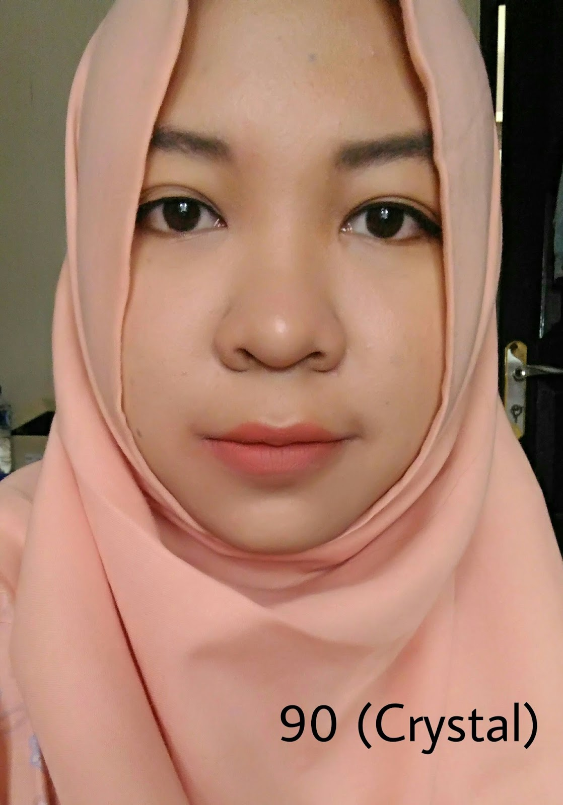 Review Purbasari Lipstick Color Matte Shade 81 89 90 Beauty Lipstik Paling  Original Sedangkan Nomor Itu Lebih Ke Pink Medium Dengan Hint Merah Dan Ini Warnanya Cantik Banget Cocok Buat Dipakai Sehari Hari Juga