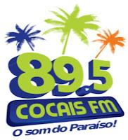Rádio Cocais FM 89,5 de Teresina PI