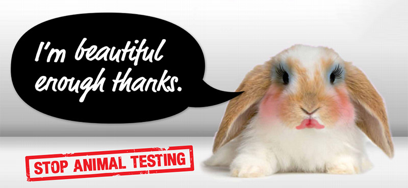 Jenama Skincare Yang Di Uji Atas Haiwan