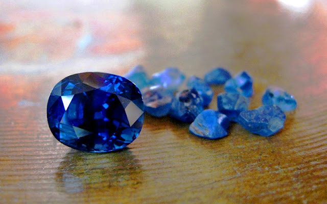 What is Unique About Chanthaburi Sapphire?