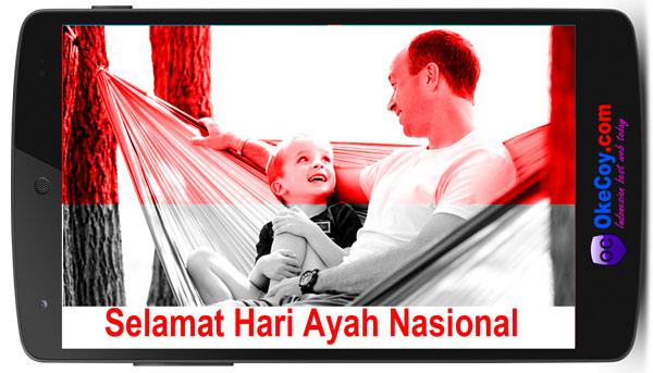 Hari Ayah Nasional