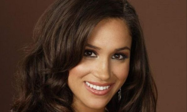 Meghan Markle Interview: 'Prince Harry and I are a couple and are in love'