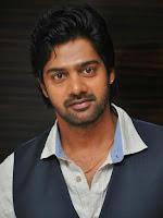 Naveen Chandra New Photos