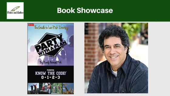 Book Showcase: Party With a Plan by Randy Haveson @Partywithaplan @iReadBookTours