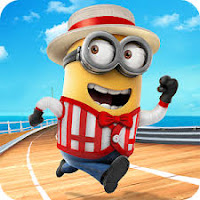 Download Game Despicable Me Minion Rush APK untuk Android