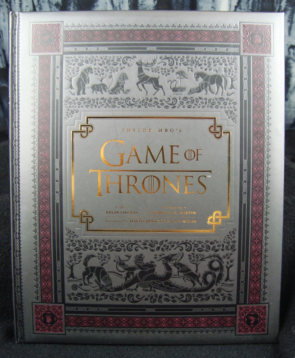 INSIDE GAME OF THRONES EBOOK DOWNLOAD