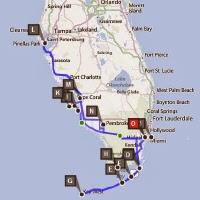Route Florida
