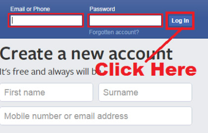 show me how to change my name on facebook