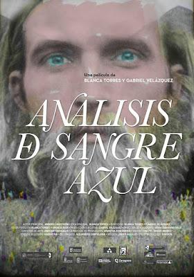 Análisis de Sangre Azul  Documental HD (2017)