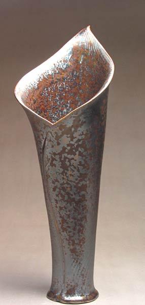 calla lily vase