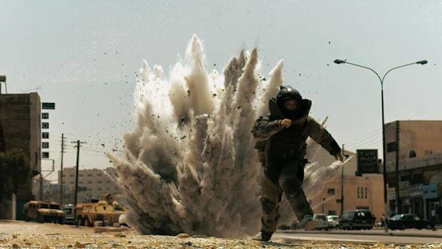 Fotograma: En tierra hostil (2008)