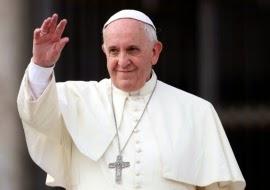 papa francesco l'uomo più potente del mondo