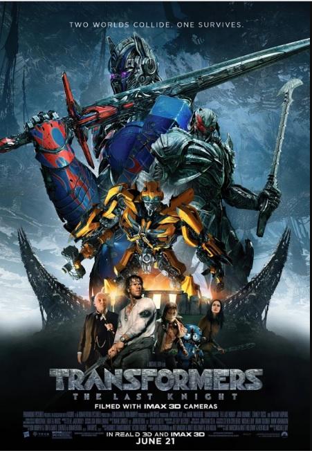 Transformers - The Last Knight (2017) Hindi PGS Subtitle - Hindi PGS