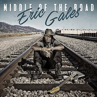 Eric Gales' Middle of the Road