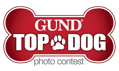 Evan And Lauren S Cool Blog 7 28 12 Gund Quot Top Dog Quot Contest
