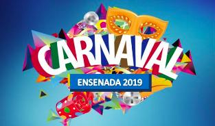 carnaval ensenada 2019