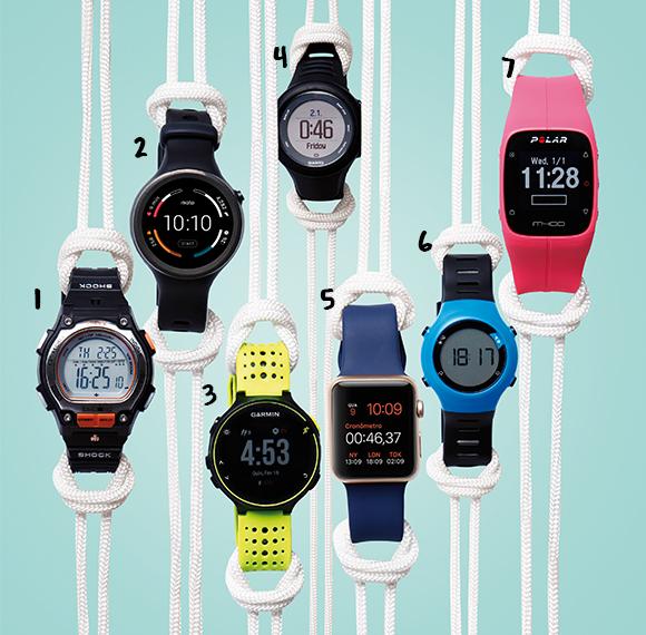 Cheios de tecnologia e lindos de morrer, esses relógios ajudam a melhorar