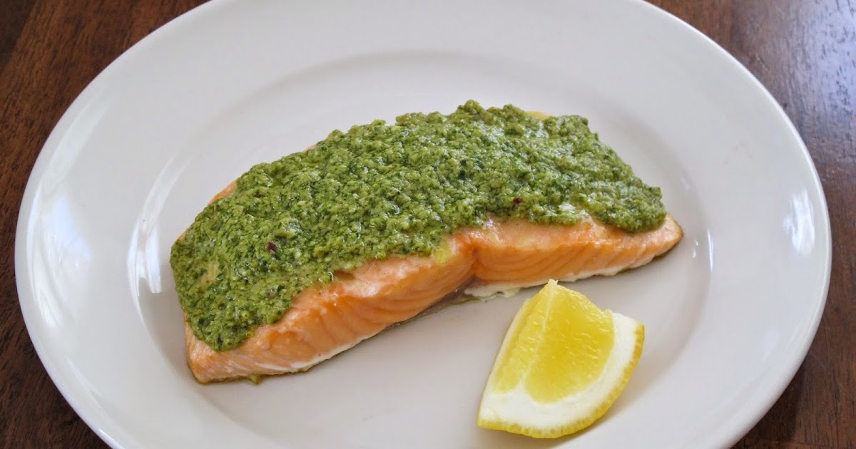 Geoffrey Zakarian Salmon Recipe From The Kitchen