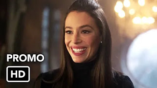 """Charmed Episódio 1x18  """"The Replacement"""" (HD)"""