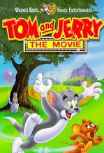Tom y Jerry: la película (1992)