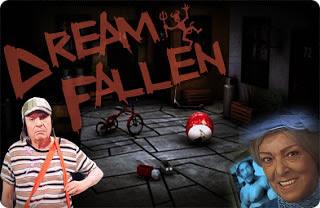 Jogo Dream Fallen Chaves