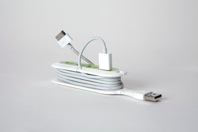 Unusual and Unique Cable Organizers (15) 7