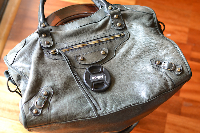 0c9835b45aa Balenciaga  Before and After Restoration   Feather Factor