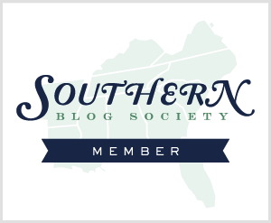 Member of Southern Blog Society