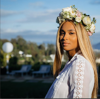 Photos from Ciara and Russell Wilson's co-ed baby shower