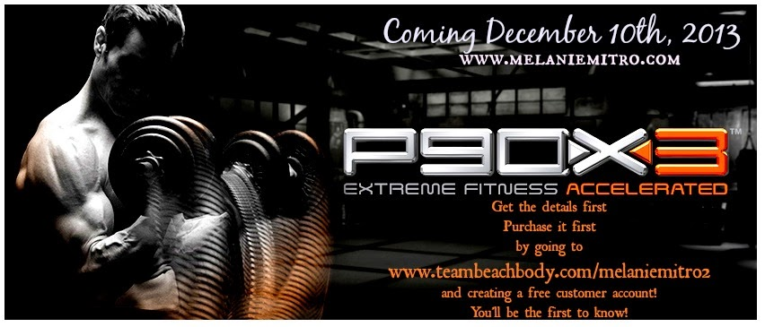 Be the First to Get P90X3 and Be A Part of an Exclusive Test Group